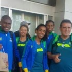 Gilberto Lopes no PAN de Cross Country em San Salvador