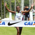 Elite Pé de Vento, vence Copa Brasil de Cross Country