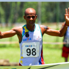 Pé de Vento Brasil no Sul-americano de Cross Country